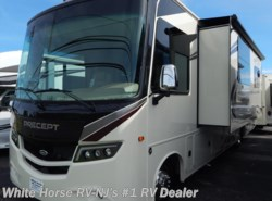 New 2018  Jayco Precept 35U Rear Queen Bath and One-Half by Jayco from White Horse RV Center in Williamstown, NJ