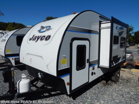 2018 Jayco Hummingbird 17BH Front Bunks Rear U-Dinette, Kitchen Slide