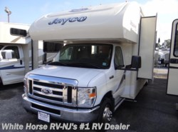 Used 2016  Jayco Redhawk 31XL Double Slide-outs with Bunks by Jayco from White Horse RV Center in Williamstown, NJ