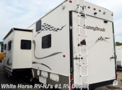 Used 2005  SunnyBrook  Titan 391SUT Double Slideout w/10' Garage Area by SunnyBrook from White Horse RV Center in Williamstown, NJ