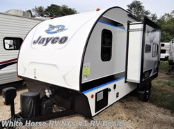 Used 2017  Jayco Hummingbird 17RB Rear Bath, Galley Slide-out