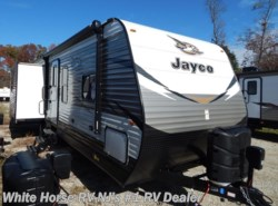 New 2018  Jayco Jay Flight 29RLDS Rear Lounge Double Slideout by Jayco from White Horse RV Center in Williamstown, NJ