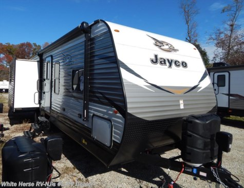 2018 Jayco Jay Flight 29RLDS Rear Lounge Double Slide