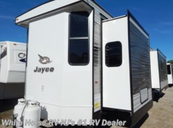 New 2018 Jayco Bungalow 40RLTS Rear LoungeTriple Slideout available in Williamstown, New Jersey