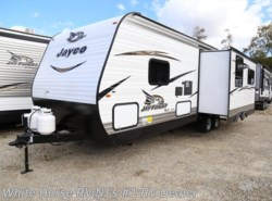 New 2018  Jayco Jay Flight SLX 265RLS Rear Lounge Sofa/Dinette Slideout by Jayco from White Horse RV Center in Williamstown, NJ