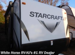 New 2018  Starcraft Launch Outfitter 7 17QB by Starcraft from White Horse RV Center in Williamstown, NJ