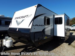 New 2018  Starcraft Launch Outfitter 24BHS Two Bedroom w/U-Dinette Slideout by Starcraft from White Horse RV Center in Williamstown, NJ