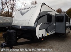 New 2018  Starcraft Launch Ultra Lite 27BHU Two Bedroom w/U-Dinnete & Sofa Slideout by Starcraft from White Horse RV Center in Williamstown, NJ
