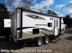 New 2018  Starcraft Autumn Ridge Outfitter 20BH Queen Bed w/Corner Bunks by Starcraft from White Horse RV Center in Williamstown, NJ