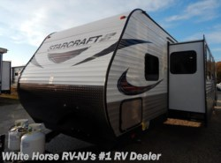 New 2018  Starcraft Autumn Ridge Outfitter 31BHU Two-Bedroom Double Slideout by Starcraft from White Horse RV Center in Williamstown, NJ