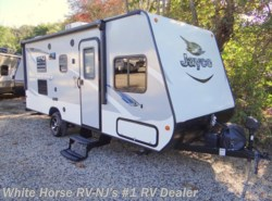 Used 2017  Jayco Jay Feather 7 19BH 2-BdRM Front Bedroom Rear Bunks by Jayco from White Horse RV Center in Williamstown, NJ