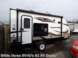 New 2018  Starcraft Autumn Ridge Outfitter 17TH Toy Hauler by Starcraft from White Horse RV Center in Williamstown, NJ