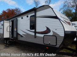 New 2018  Starcraft Autumn Ridge 339BHTS 2-Brdm Triple Slideout w/Island Kitchen by Starcraft from White Horse RV Center in Williamstown, NJ