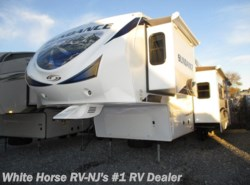 Used 2011  Heartland RV Sundance SD 3300CK 2-BdRM Triple Slide by Heartland RV from White Horse RV Center in Williamstown, NJ