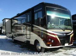 Used 2013  Fleetwood Terra 35K Double Slide with Bath and a Half by Fleetwood from White Horse RV Center in Williamstown, NJ