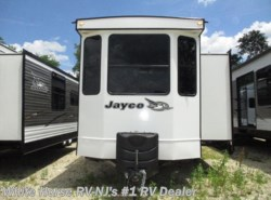 New 2018 Jayco Bungalow 40FKDS Front Kitchen Double Slideout available in Williamstown, New Jersey