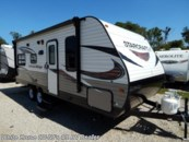 2018 Starcraft Autumn Ridge Outfitter 21FB Queen Bed w/Sofa & Dinette