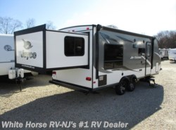 Used 2016  Jayco Jay Feather X213 2-BdRM Rear King Slide, Front Bunks by Jayco from White Horse RV Center in Williamstown, NJ