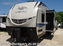 New 2018 Jayco Octane 32H Front King Sofa Slideout w/12'6