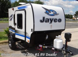 New 2019 Jayco Hummingbird 10RK Queen Bed, Rear Outside Kitchen & LED TV available in Williamstown, New Jersey