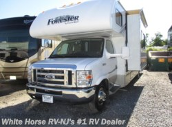 Used 2015  Forest River Forester 3171DS 2-BdRM Double Slide w/Bunks, Queen Bed by Forest River from White Horse RV Center in Williamstown, NJ