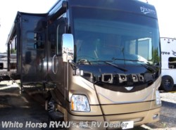 Used 2014 Fleetwood Discovery 40G 2-BdRM Double Slide w/King Bed & Bunks available in Williamstown, New Jersey