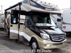 New 2019 Jayco Melbourne 24K Rear Queen & Dinette Slideouts available in Williamstown, New Jersey