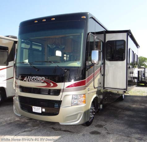 2015 Tiffin Allegro 32 CA Double Slide