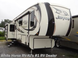 Used 2016 Jayco North Point 377RLBH 3-BdRM Quad Slide available in Williamstown, New Jersey