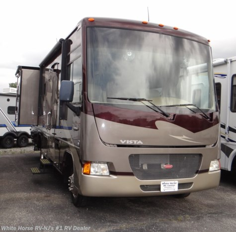 2011 Winnebago Vista 26P Double Slide