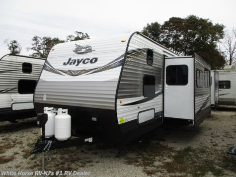 2019 Jayco Jay Flight 38BHDS 2-BdRM Double Slide Front Quad Bunks