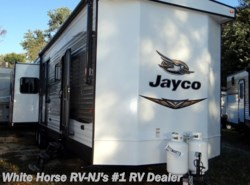 New 2019 Jayco Bungalow 40FBTS Front Bath Triple Slideout available in Williamstown, New Jersey