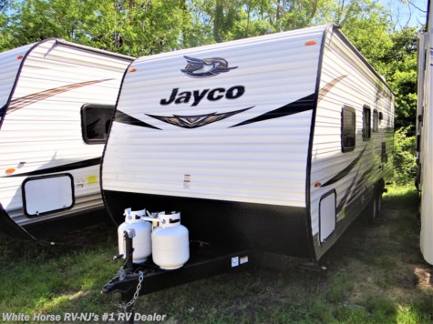2019 Jayco Jay Flight SLX 264BHW 2-BdRM Queen & Double Bed Bunks