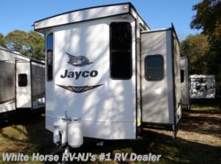 New 2019 Jayco Bungalow 40BHQS Two Bedroom Quad Slideout available in Williamstown, New Jersey