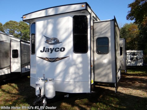 2019 Jayco Bungalow 40BHQS Two Bedroom Quad Slideout