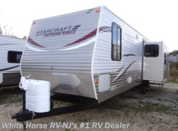 Used 2013 Starcraft Autumn Ridge 315RLSA Rear Living Slide out available in Williamstown, New Jersey
