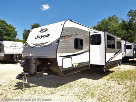 2019 Jayco Jay Flight 28BHS 2-BdRM U-Dinette/Sofa Slide w DBL Bed Bunks