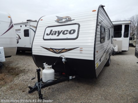 2019 Jayco Jay Flight SLX 174BH Front Queen w/Corner Bunks