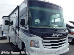 2019 Jayco Alante 26X Rear Queen Double Slideout