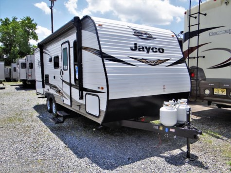 2020 Jayco Jay Flight SLX 224BH Front Bedroom Rear Bath