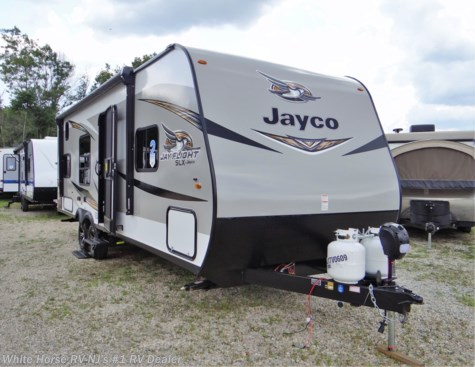 2020 Jayco Jay Flight SLX 264BH Queen Bed w/Corner Dbl. Bed Bunks