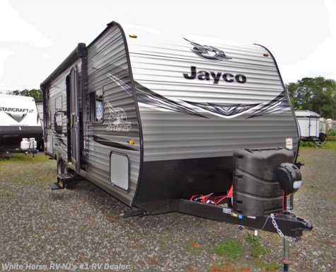 2020 Jayco Jay Flight 26BH Front Queen, Corner Bunks & Bath