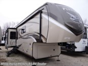 2020 Jayco Pinnacle 36FBTS Triple Slide, 1 & 1/2 Baths!