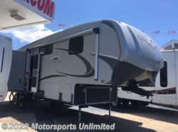 Used 2009  Open Range Journeyer 337Rls