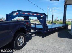 Used 2017  Show Hauler Trailer  by Show Hauler from Motorsports Unlimited in Mcalester, OK