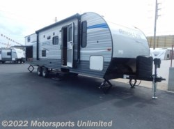 New 2018  Gulf Stream Ameri-Lite 279BH Lite Value Package by Gulf Stream from Motorsports Unlimited in Mcalester, OK