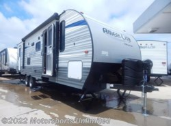 New 2018  Gulf Stream Ameri-Lite 268BH by Gulf Stream from Motorsports Unlimited in Mcalester, OK