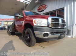 Used 2007  Dodge  Ram by Dodge from Motorsports Unlimited in Mcalester, OK