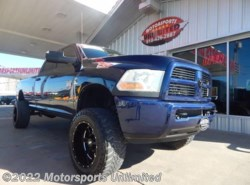 Used 2011  Miscellaneous  RAM Ram Pickup 2500 SLT 4x4 4dr Crew Cab 8 ft. LB  by Miscellaneous from Motorsports Unlimited in Mcalester, OK