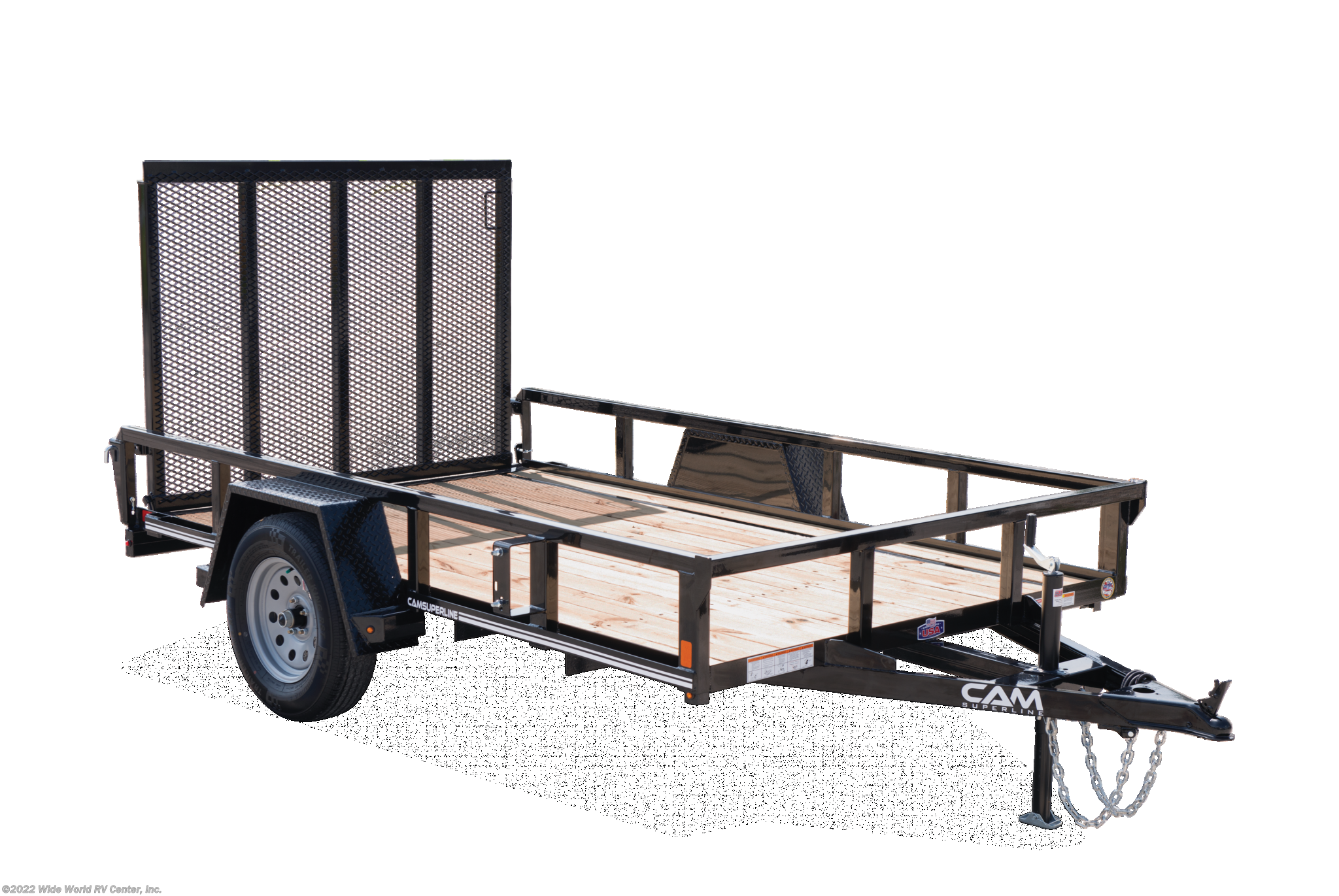 Cam Tube 2020 cam superline rv 6x12 cam tube top utility trailer for sale in wilkes-barre, pa 18702 | 505037